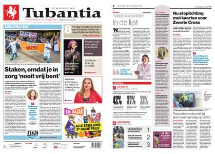 Tubantia - Enschede – 21 november 2019