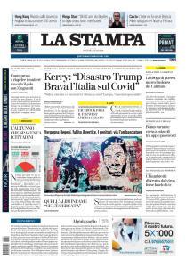 La Stampa Imperia e Sanremo - 2 Luglio 2020