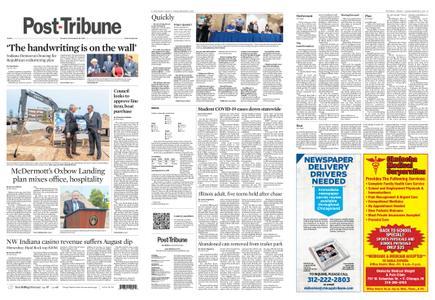 Post-Tribune – September 14, 2021