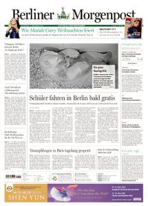 Berliner Morgenpost – 04. Dezember 2018