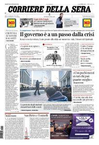 Corriere della Sera – 12 gennaio 2021