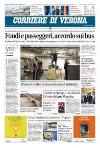 Corriere di Verona – 01 settembre 2020
