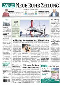 NRZ Neue Ruhr Zeitung Essen-Postausgabe - 27. Dezember 2018