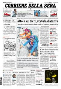 Corriere della Sera – 02 agosto 2020