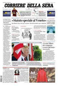 Corriere della Sera - 24 Ottobre 2017