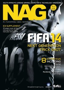 NAG Magazine South Africa - August 2013
