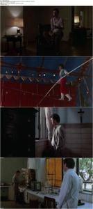 Man Facing Southeast (1986)