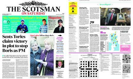 The Scotsman – February 09, 2019