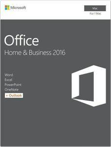 Microsoft Office 2016 for Mac Delta 15.23 Multilingual