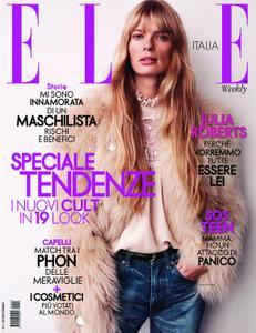 Elle Italia - 01 febbraio 2020
