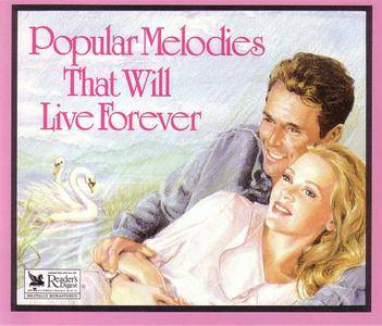 VA - Popular Melodies That Will Live Forever (4CD) (1994) {Reader's Digest} **[RE-UP]**