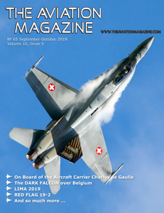 The Aviation Magazine - September/October 2019