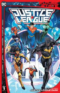 Future State - Justice League 01 (2021) (Webrip) (The Last Kryptonian-DCP