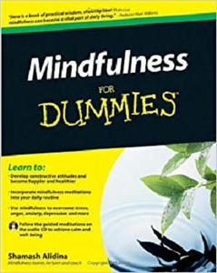 Mindfulness For Dummies [Repost]