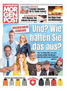 Hamburger Morgenpost – 14. Januar 2021