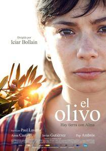 El olivo / The Olive Tree (2016)