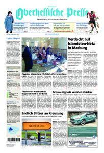 Oberhessische Presse Hinterland - 25. November 2017