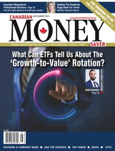 Canadian MoneySaver - July August 2021