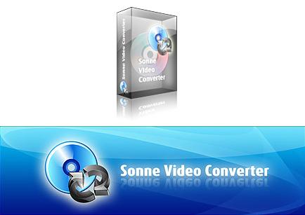 Sonne Video Converter v8.1.2.8 [NEW]