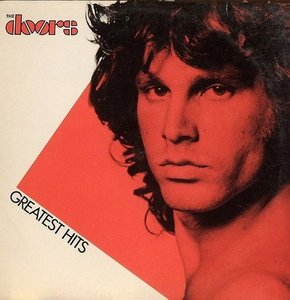 The Doors - Greatest Hits (1996)