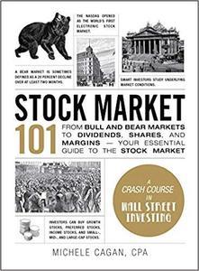 Stock Market 101  [Repost]