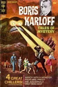 Boris Karloff Tales of Mystery 033 1971