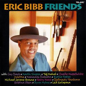 Eric Bibb - Friends (2004)
