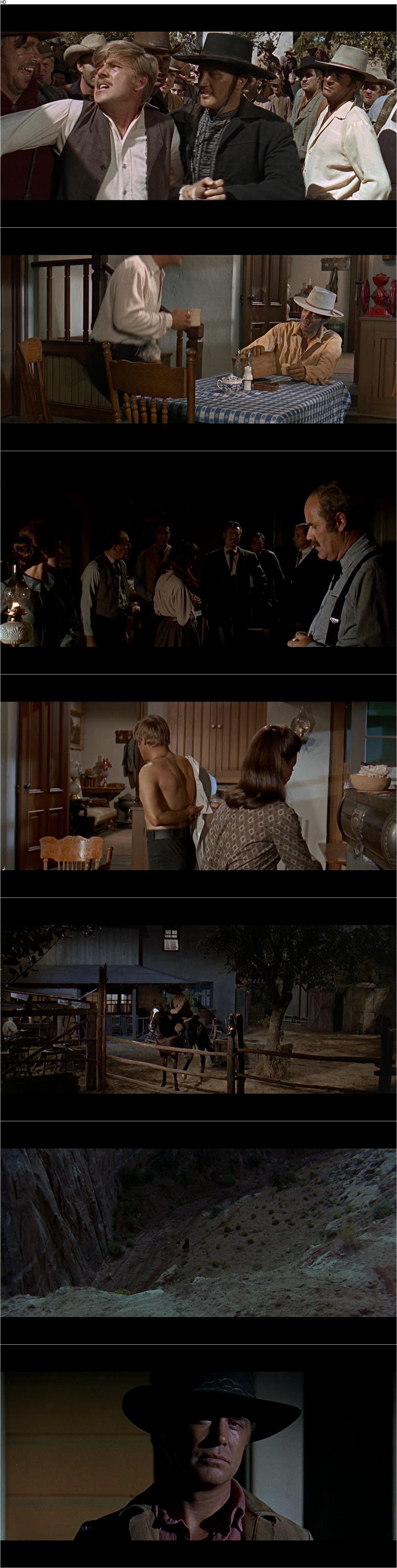 Rough Night in Jericho (1967)