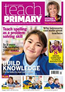 Teach Primary – April 2019