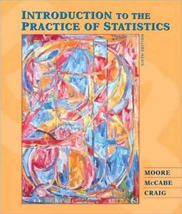 Introduction to the Practice of Statistics, 6th Edition (repost)