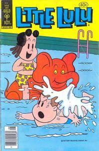 Little Lulu 1979-08 254