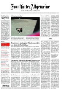 Frankfurter Allgemeine Zeitung F.A.Z. mit Rhein-Main Zeitung - 20. Juli 2019