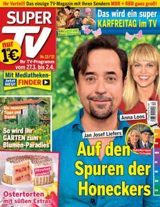 Super TV – 18 März 2021