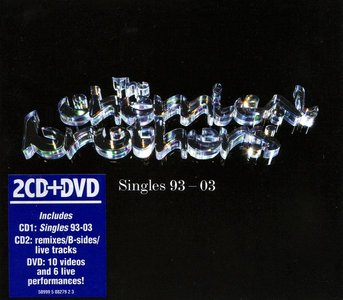 The Chemical Brothers - Singles 93-03 (2003) {2CD + DVD} Re-Up