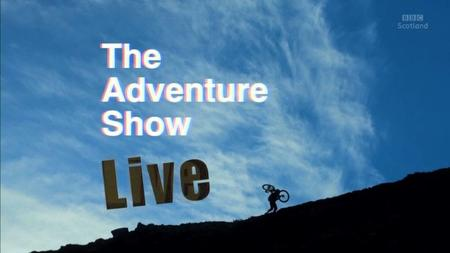 BBC The Adventure Show - Indoor Climbing (2019)