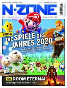 N-Zone – Februar 2021