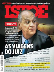 Revista Isto É | 06 de Maio de 2009 | Edição 2060