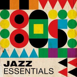 VA - 80s Jazz Essentials (2017)