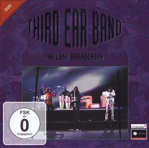 Third Ear Band - The Lost Broadcasts (2011)