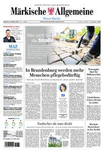 Märkische Allgemeine Dosse Kurier - 24. Oktober 2018