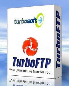 TurboFTP 6.30 Build 878