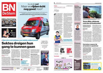 BN DeStem - Bergen op Zoom – 06 januari 2020