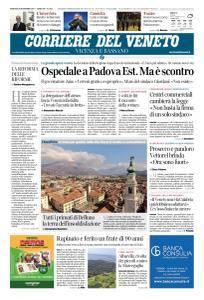 Corriere del Veneto Vicenza e Bassano - 28 Novembre 2017