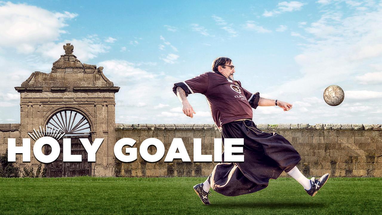 Holy Goalie (2017)