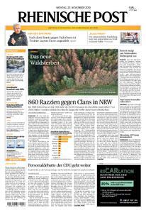 Rheinische Post – 25. November 2019