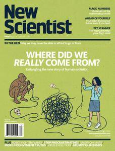 New Scientist - August 26, 2017