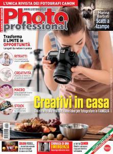 Photo Professional N.126 - Maggio-Giugno 2020