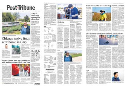 Post-Tribune – June 14, 2021