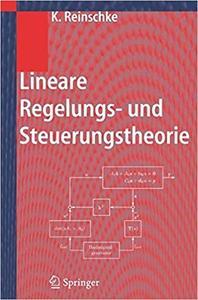 Lineare Regelungs- und Steuerungstheorie (Repost)