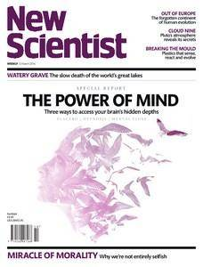 New Scientist - 12 March 2016